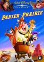PANIEK OP DE PRAIRIE DVD NL