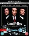 Goodfellas (4K Ultra HD Blu-ray) (Import)