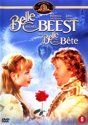 Dvd Beauty And The Beast - Kd4