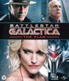 Battlestar Galactica - The Plan (Blu-ray)