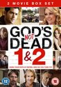 God's Not Dead 1 & 2 Boxset [DVD] (import)