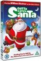 Gotta Catch Santa