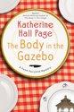 The Body in the Gazebo