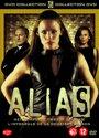 ALIAS 2ND SEASON VIVA/HEX DVD NL/FR