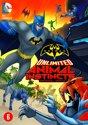 Batman Unlimited Animal Instincts + Figurine (Limited Edition)