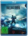 Falling Skies Season 4 (Blu-ray)