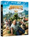 Journey 2: The Mysterious Island (3D Blu-ray) (Import)