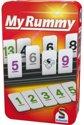 Afbeelding van het spelletje Myrummy reisblikje - Reisspel