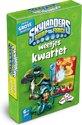 Skylanders Swap Force Weetjeskwartet - Kaartspel - Special Edition