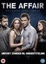 The Affair - Season 1-3 Boxset (Import)