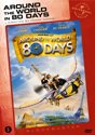 Around The World In 80 Days (D) (Uus)