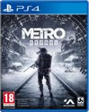 Metro Exodus Day One Edition - PS4