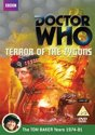 Doctor Who: Terror Of.. (Import)