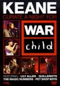 Keane Curate a Night for War Child