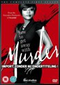 How To Get Away With Murder - Season 1 [DVD]