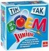 Afbeelding van het spelletje Tik Tak Boem Junior - Kaartspel