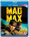 Mad Max: Fury Road (Blu-ray) (Import)