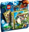 LEGO Chima Krokodillenkaken - 70112
