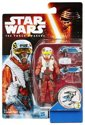 The Force Awakens 3 3/4-Inch Snow/Desert X-Wing Pilot Asty (Episode VII)