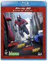 Ant-Man and the Wasp (3D Blu-ray)
