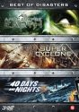 Best Of Disasters : Super Cyclone - 40 Days And Nights - A.E. Apocalypse Earth