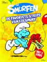 De Smurfen 02 - Omnibus De favoriete strips van Lolsmurf