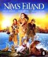 Nims Eiland (Blu-ray)