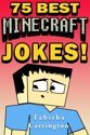 75 Best Minecraft Jokes