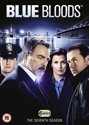 Blue Bloods Seizoen 7 (Import)