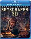 Skyscraper (3D Blu-ray)