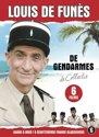 Louis De Funes De Gendarmes - De Collectie
