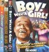 Black Cast Comedy & Film