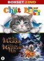 Meneer Pluizenbol + Flits En Het Magische Huis (2 DVD Boxset)