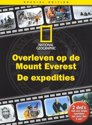 National Geographic - Mount Everest / Expedities (2DVD)