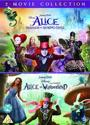 Alice In Wonderland 1-2