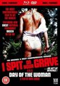 I Spit On Your Grave - Ultimate Dual Format Collector's Edition [Blu-ray] [1978] (Import)