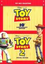 Toy Story 1 & 2 (2DVD)(Special Edition)