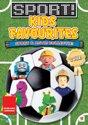 Kids Favourite 4 - Sport