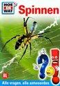 Hoe & Wat: Spinnen