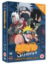 Naruto Unleashed: Complete Series 4