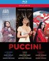 La Boheme Tosca Turandot