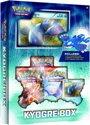 Afbeelding van het spelletje Pokemon Hoenn Region Kyogre Box EN