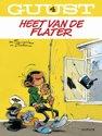 Guust Flater: 004 Heet van de flater