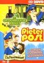 Pieter Post - De Groenbeekse Raket/De Piratenschat
