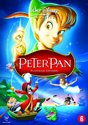 PETER PAN DVD NL