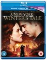 A New York Winter's Tale (Blu-ray) (Import)