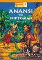 Alpha to Omega Fiction: Anansi the Spider Man (Pack of 6)