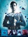 Grimm - Die komplette Serie