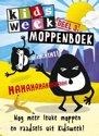Kidsweek - Kidsweek moppenboek 3 Nog leukere moppen en raadsels uit Kidsweek