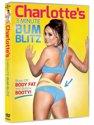 Charlotte's 3 Minute Bum Blitz [DVD] [2016] (import)